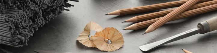 Drehbleistift / Bleistift