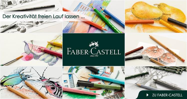 Faber-Castell Künslerbedarf